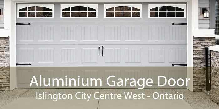 Aluminium Garage Door Islington City Centre West - Ontario