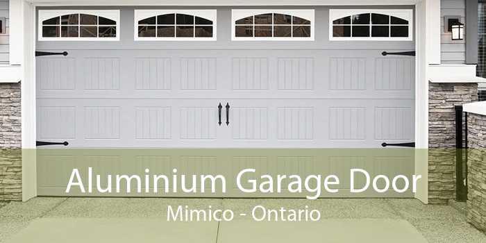 Aluminium Garage Door Mimico - Ontario