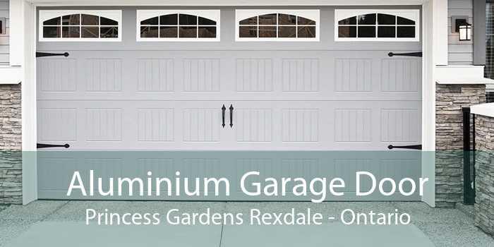 Aluminium Garage Door Princess Gardens Rexdale - Ontario