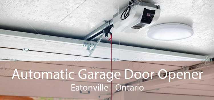 Automatic Garage Door Opener Eatonville - Ontario