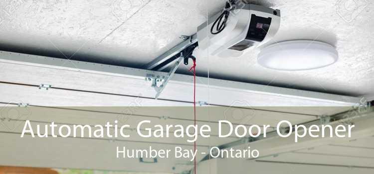 Automatic Garage Door Opener Humber Bay - Ontario