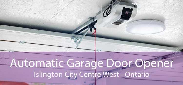Automatic Garage Door Opener Islington City Centre West - Ontario