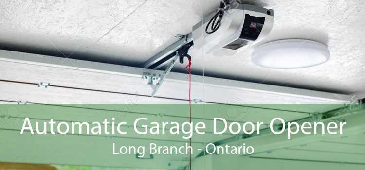 Automatic Garage Door Opener Long Branch - Ontario