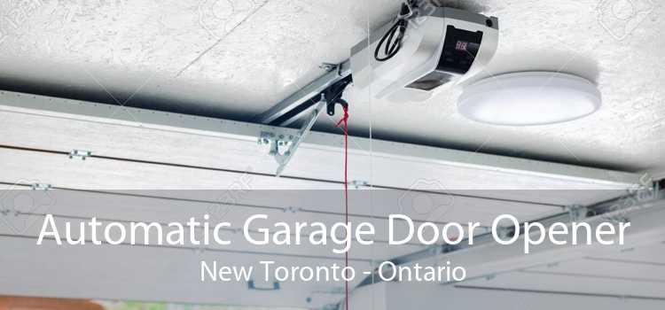 Automatic Garage Door Opener New Toronto - Ontario
