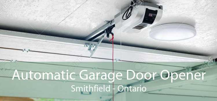 Automatic Garage Door Opener Smithfield - Ontario