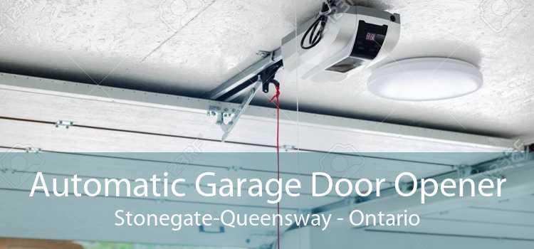 Automatic Garage Door Opener Stonegate-Queensway - Ontario