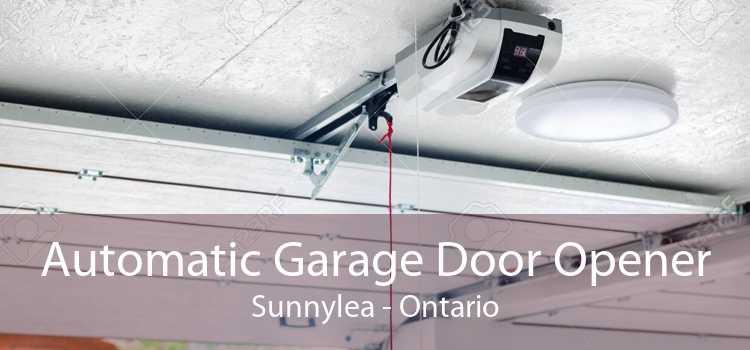 Automatic Garage Door Opener Sunnylea - Ontario