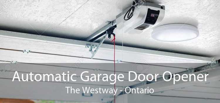 Automatic Garage Door Opener The Westway - Ontario