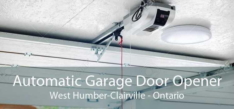 Automatic Garage Door Opener West Humber-Clairville - Ontario