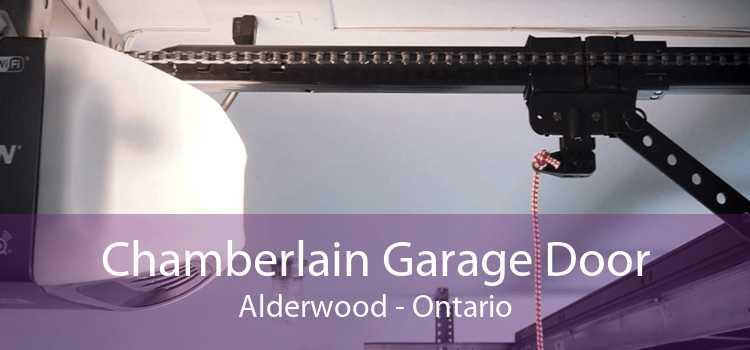Chamberlain Garage Door Alderwood - Ontario