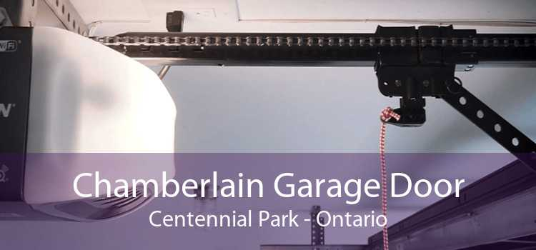 Chamberlain Garage Door Centennial Park - Ontario