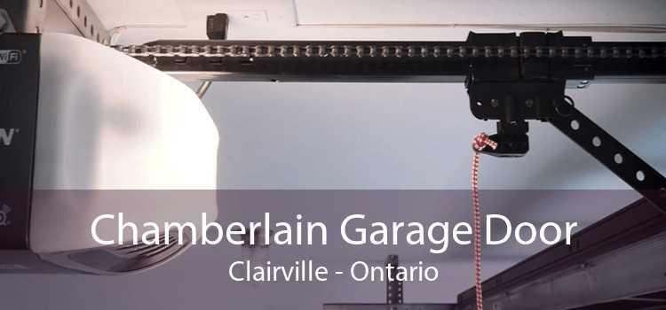 Chamberlain Garage Door Clairville - Ontario