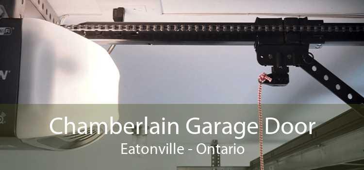 Chamberlain Garage Door Eatonville - Ontario