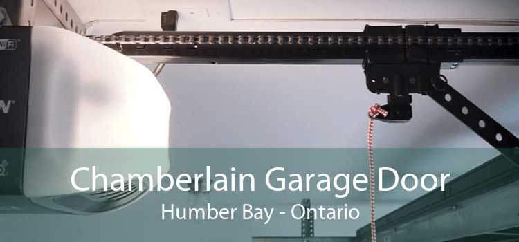 Chamberlain Garage Door Humber Bay - Ontario