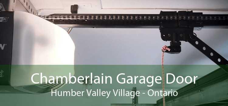 Chamberlain Garage Door Humber Valley Village - Ontario