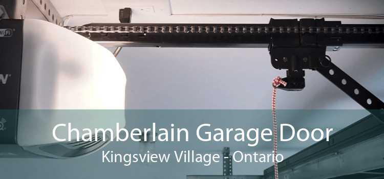 Chamberlain Garage Door Kingsview Village - Ontario