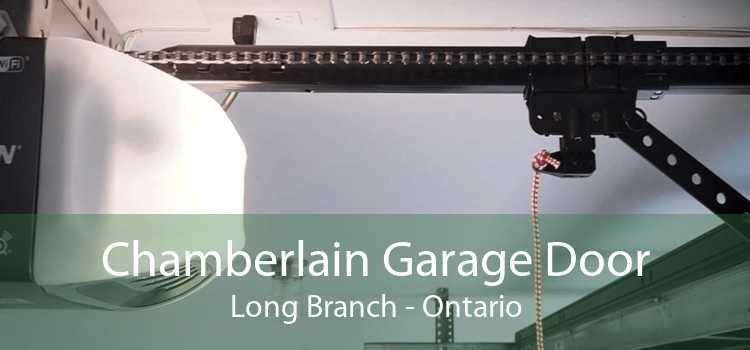 Chamberlain Garage Door Long Branch - Ontario