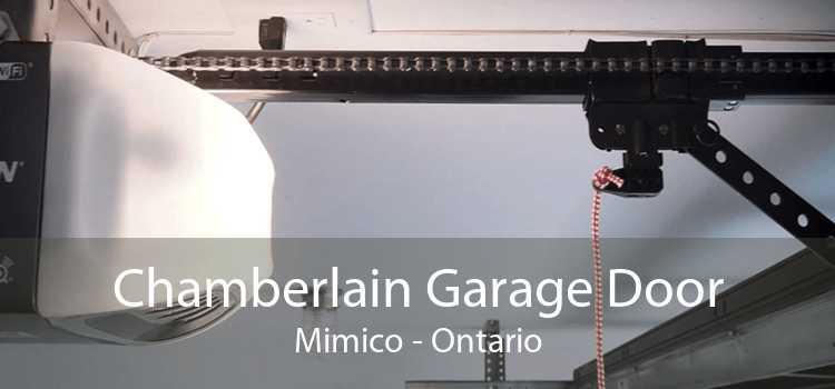 Chamberlain Garage Door Mimico - Ontario