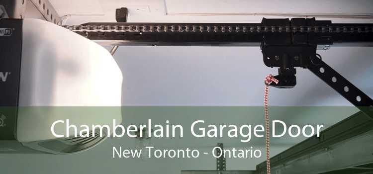 Chamberlain Garage Door New Toronto - Ontario