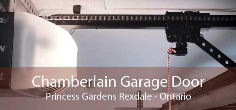 Chamberlain Garage Door Princess Gardens Rexdale - Ontario