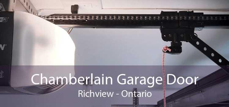 Chamberlain Garage Door Richview - Ontario