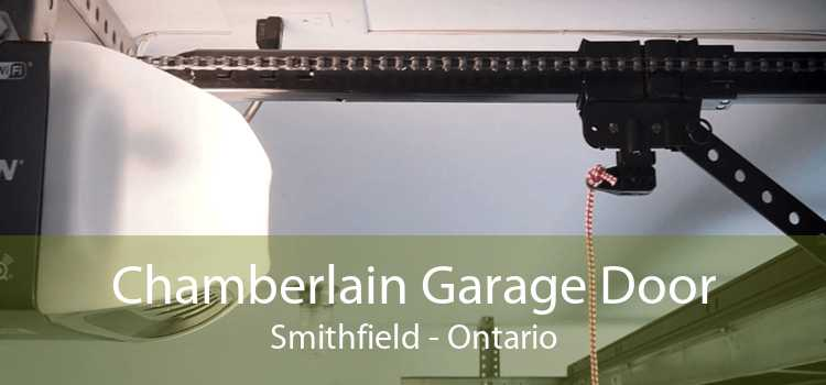 Chamberlain Garage Door Smithfield - Ontario