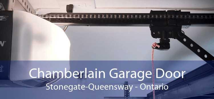 Chamberlain Garage Door Stonegate-Queensway - Ontario