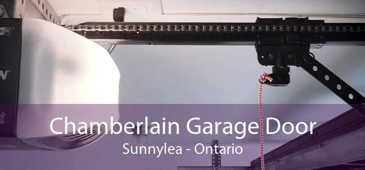 Chamberlain Garage Door Sunnylea - Ontario