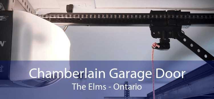 Chamberlain Garage Door The Elms - Ontario