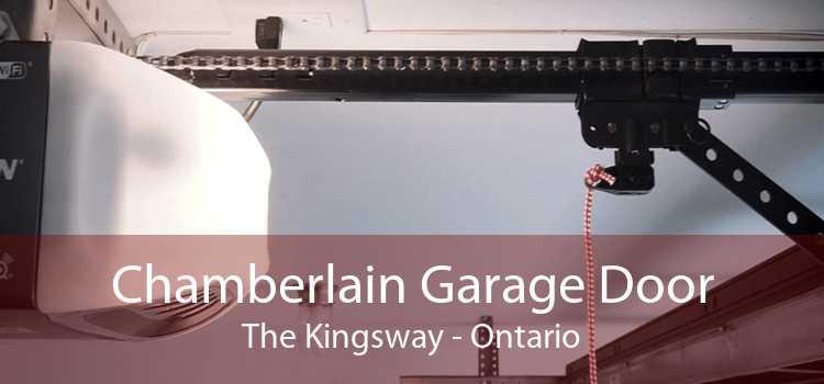 Chamberlain Garage Door The Kingsway - Ontario