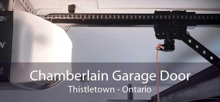 Chamberlain Garage Door Thistletown - Ontario