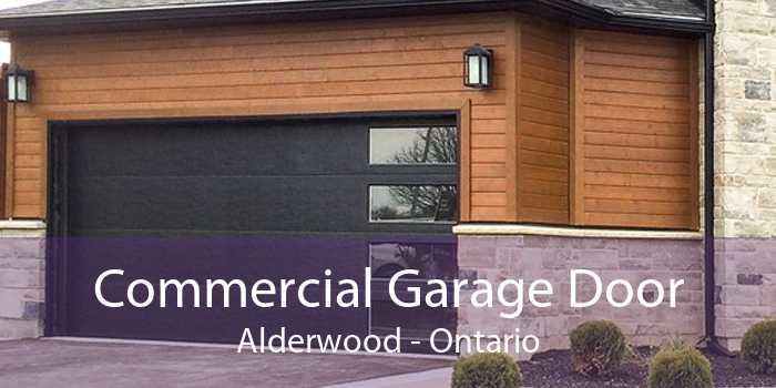 Commercial Garage Door Alderwood - Ontario