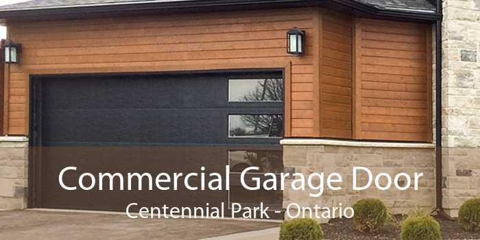 Commercial Garage Door Centennial Park - Ontario