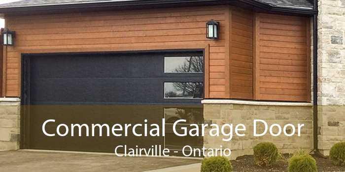 Commercial Garage Door Clairville - Ontario