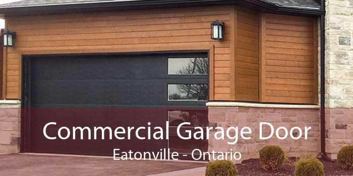 Commercial Garage Door Eatonville - Ontario