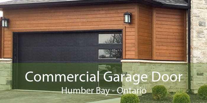 Commercial Garage Door Humber Bay - Ontario