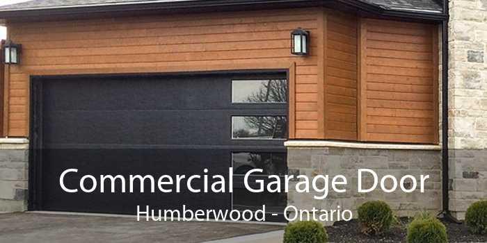 Commercial Garage Door Humberwood - Ontario
