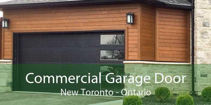 Commercial Garage Door New Toronto - Ontario