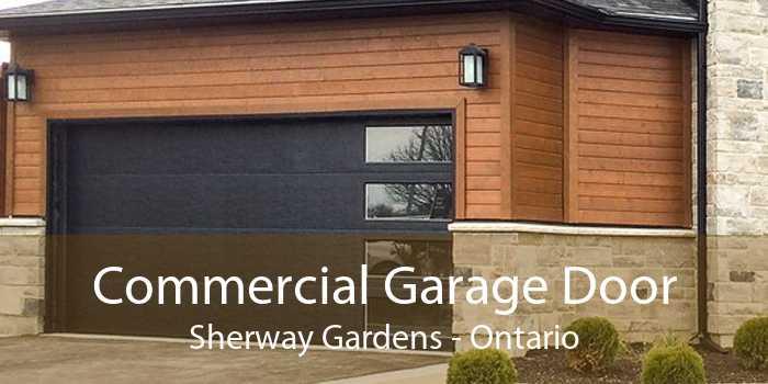 Commercial Garage Door Sherway Gardens - Ontario