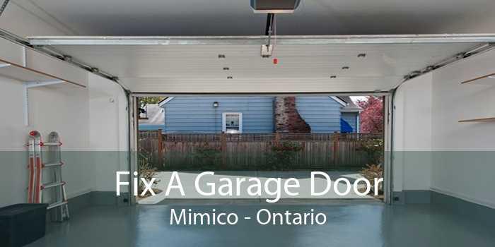 Fix A Garage Door Mimico - Ontario