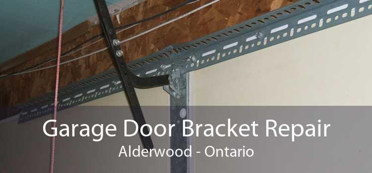 Garage Door Bracket Repair Alderwood - Ontario