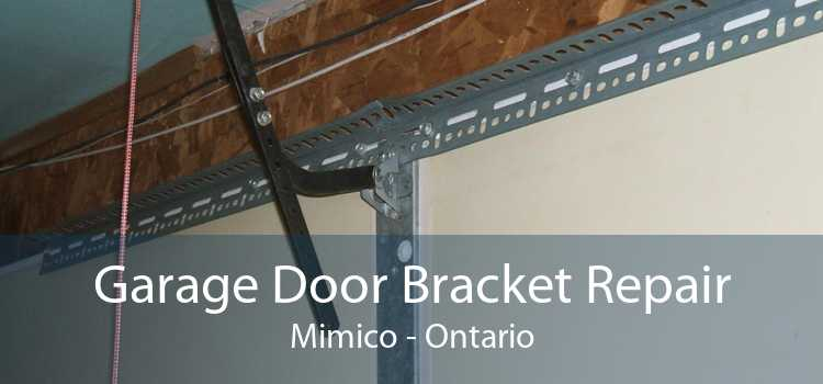 Garage Door Bracket Repair Mimico - Ontario