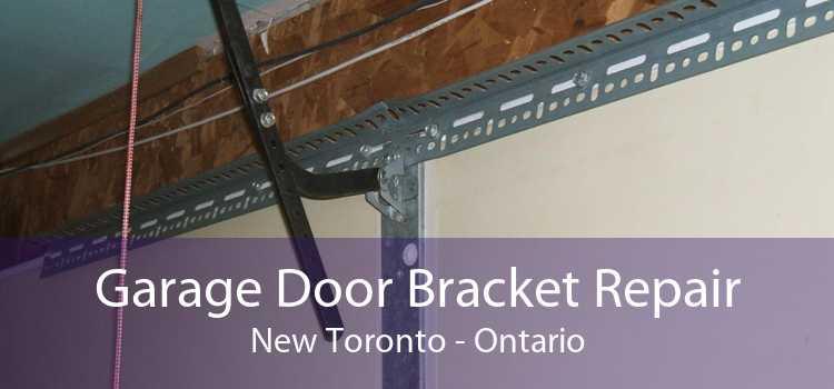 Garage Door Bracket Repair New Toronto - Ontario