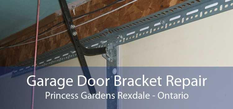 Garage Door Bracket Repair Princess Gardens Rexdale - Ontario