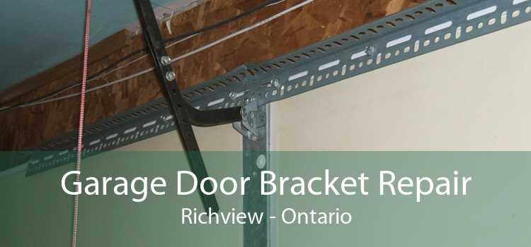 Garage Door Bracket Repair Richview - Ontario
