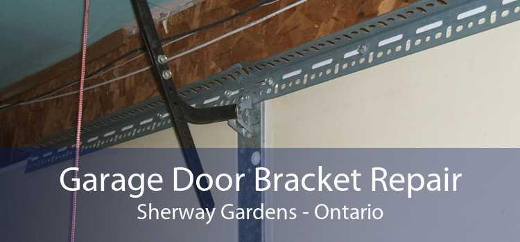 Garage Door Bracket Repair Sherway Gardens - Ontario