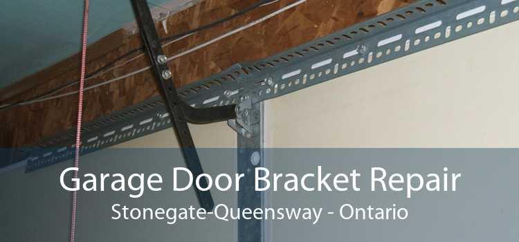 Garage Door Bracket Repair Stonegate-Queensway - Ontario