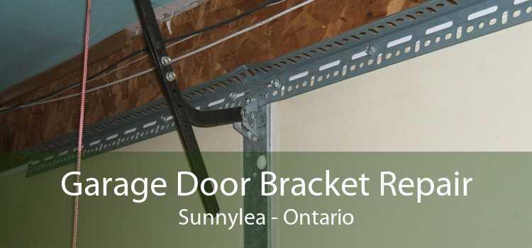 Garage Door Bracket Repair Sunnylea - Ontario
