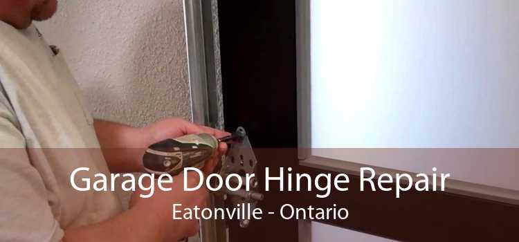 Garage Door Hinge Repair Eatonville - Ontario
