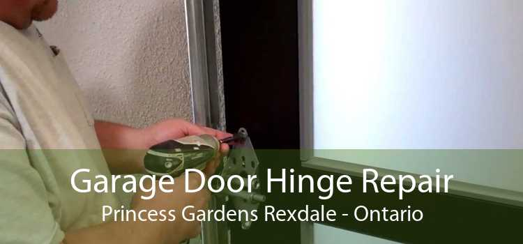 Garage Door Hinge Repair Princess Gardens Rexdale - Ontario